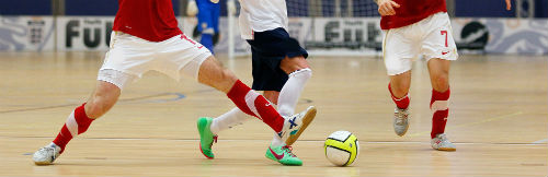 Futsal Adult Leagues Scotland