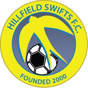 Inverkeithing Hillfield Swifts 07/08