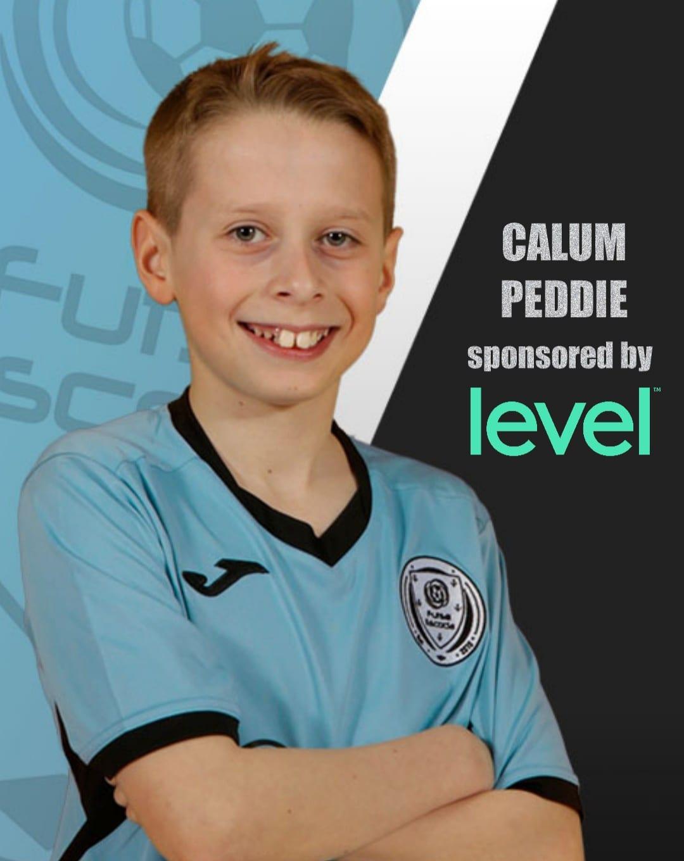 Calum Peddie
