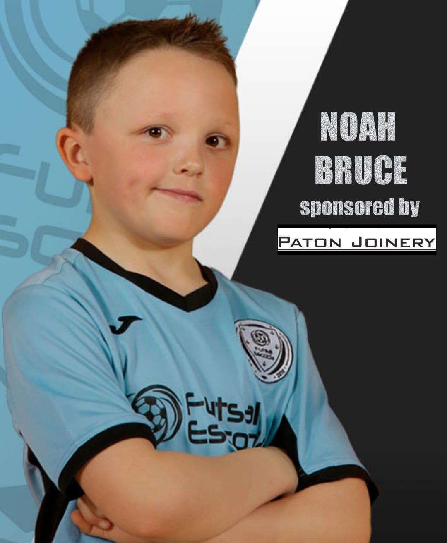 Noah Bruce