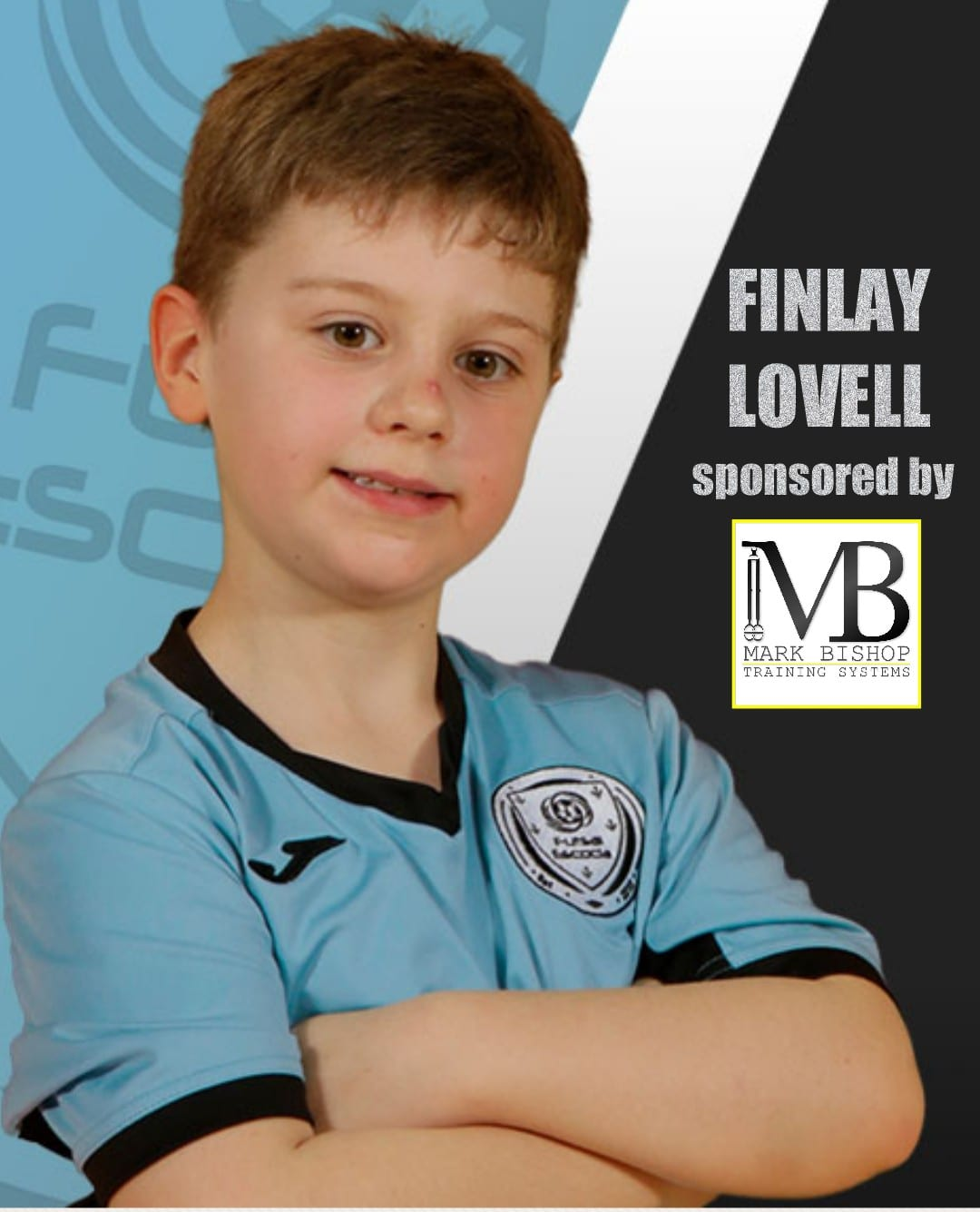 Finlay Lovell