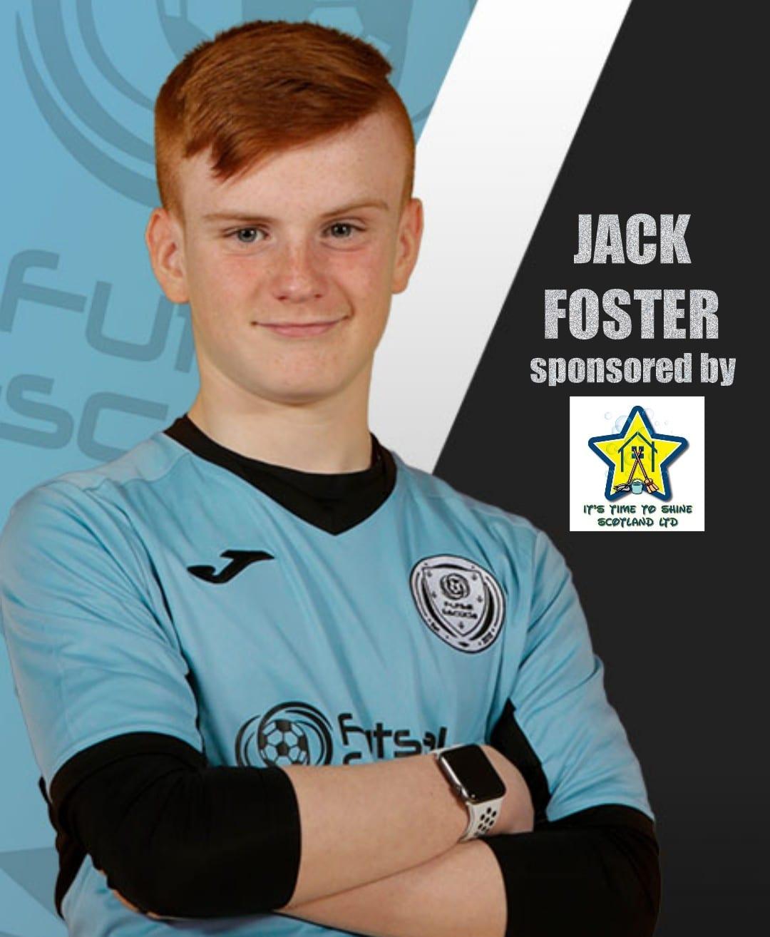 Jack Foster