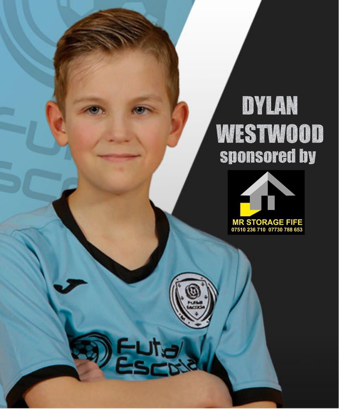 Dylan Westwood