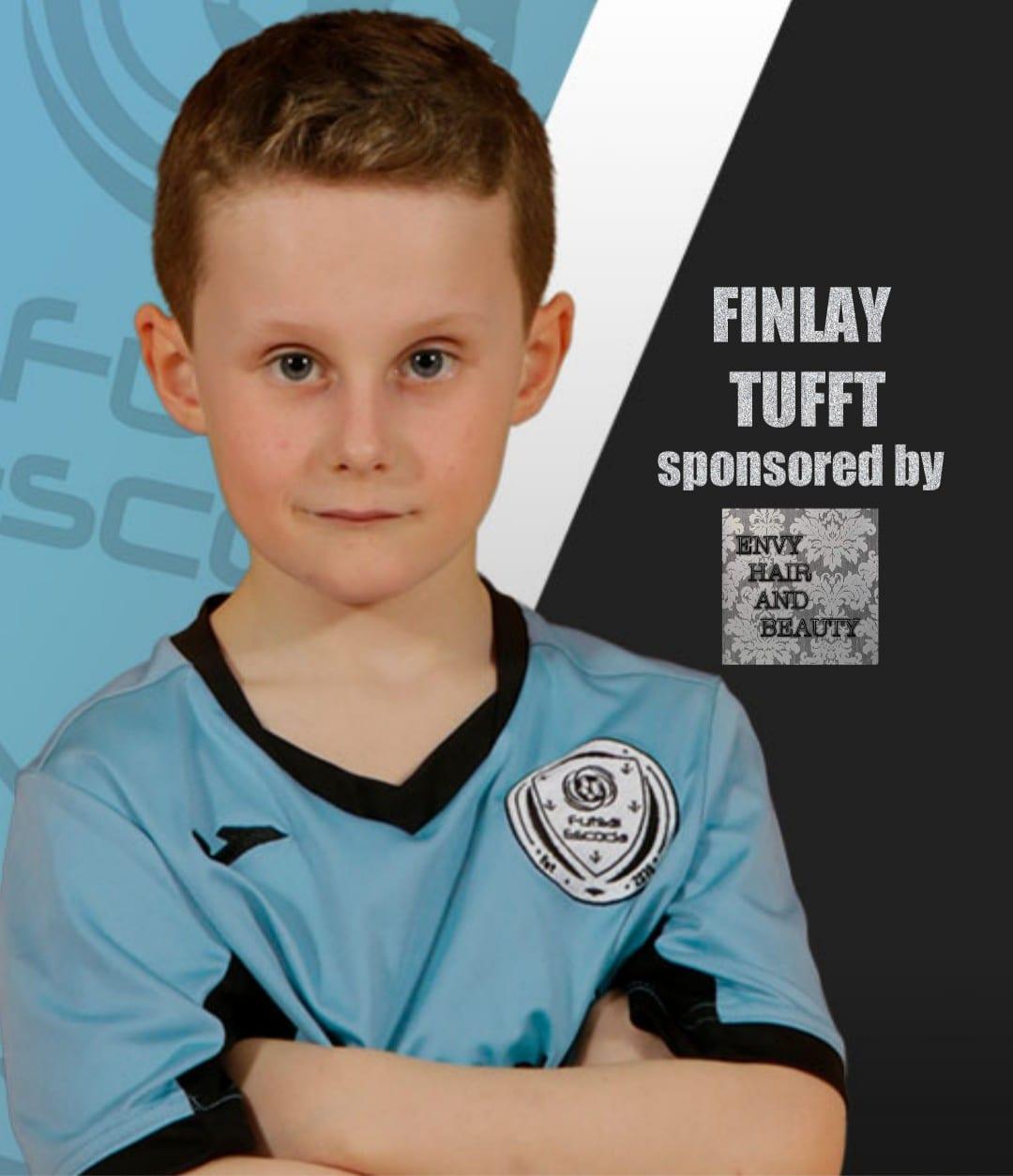 Finlay Tufft