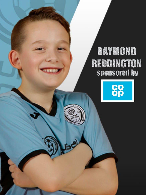 Raymond Reddington