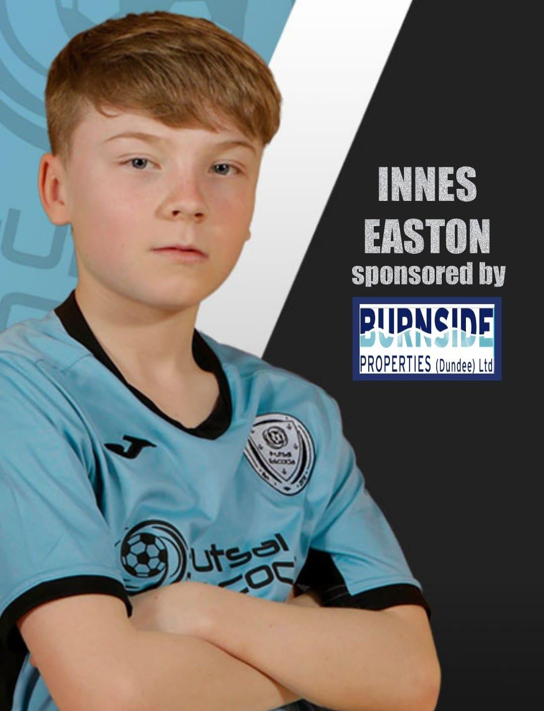 Innes Easton