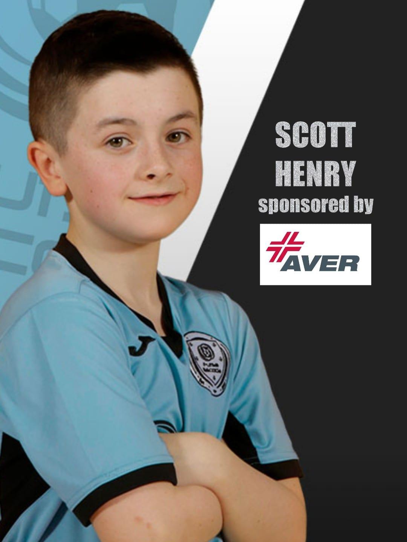 Scott Henry