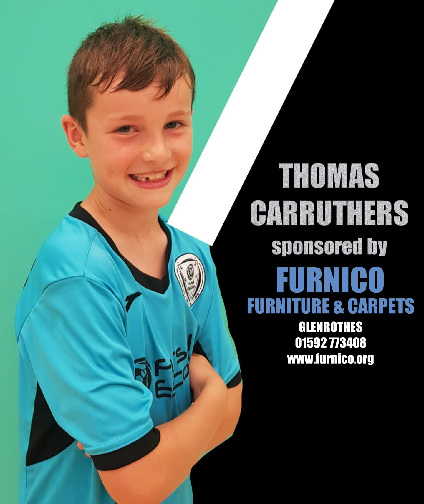 Thomas Carruthers
